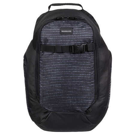 Quiksilver Batoh Backwash Black EQYBP03267-KVJ0