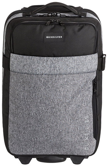 Travel Bag New Horizon Light Grey Heather EQYBL03140-SGRH