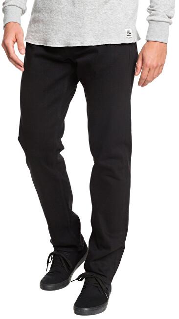 Quiksilver Pánske džínsy Modern Wave Black EQYDP03406-KVJ0 33/32