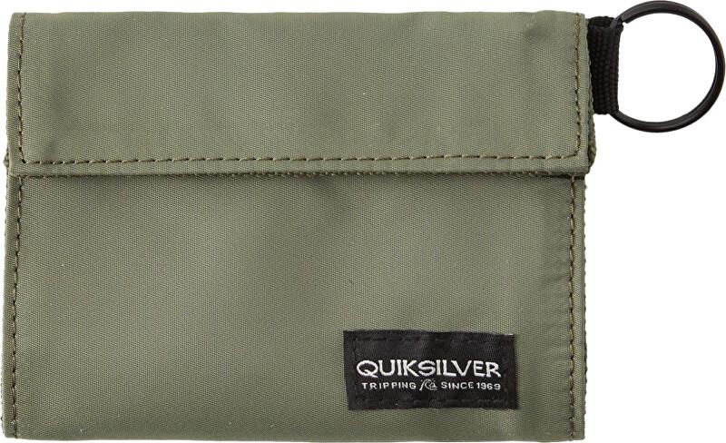 Quiksilver Pánska peňaženka Adult Grom AQYAA03218-CQY0