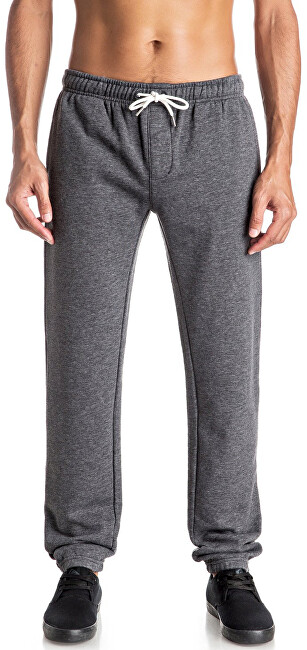 Tepláky Everyday Pant Dark Grey Heather EQYFB03059-KTFH