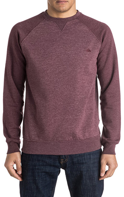 Quiksilver Mikina Everyday Crew Port Royale XXL