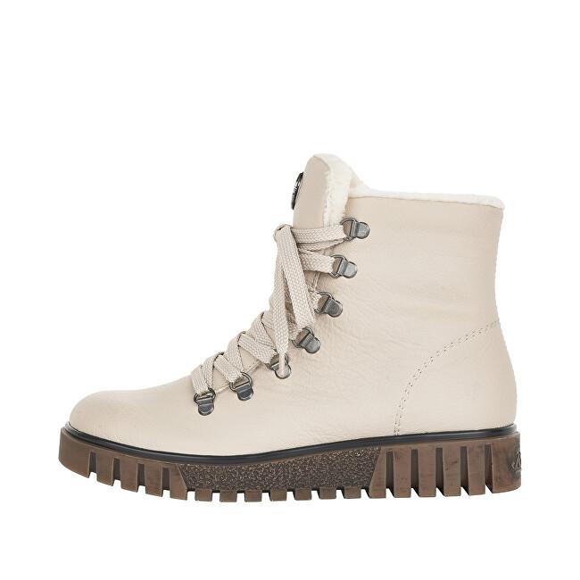 Rieker Dámske členkové topánky Y3432-60 38