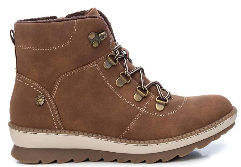Refresh Dámské kotníkové boty 72444-109 38