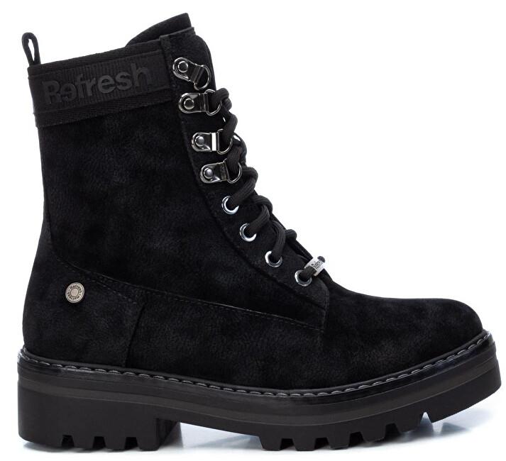Refresh Dámské kotníkové boty 72545-1 38
