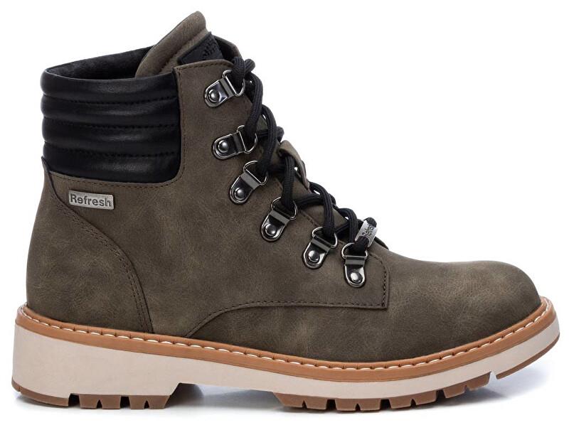 Refresh Dámské kotníkové boty 72555-108 38