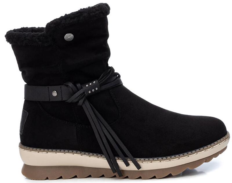 Refresh Dámské kotníkové boty 72568-1 39
