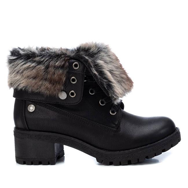 Refresh Dámské kotníkové boty 72576-1 39