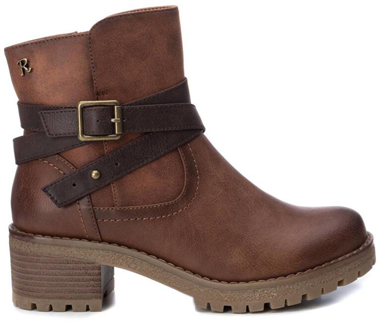 Refresh Dámské kotníkové boty 69368-109 39