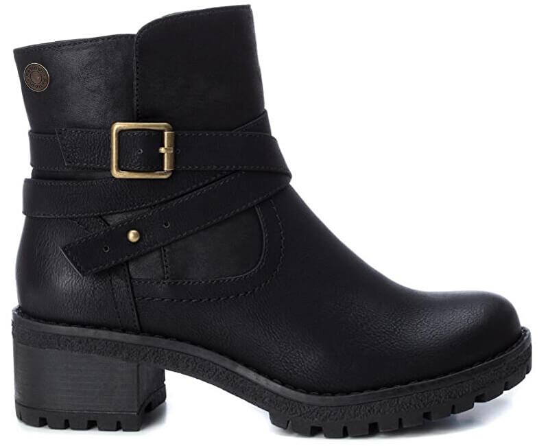 Refresh Dámské kotníkové boty 69368-1 39