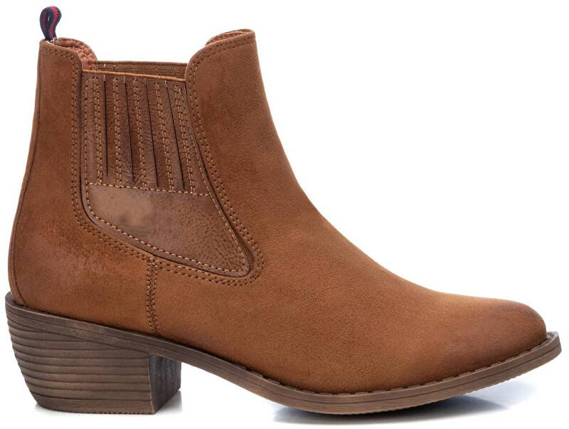 Refresh Dámské kotníkové boty 72378-109 39