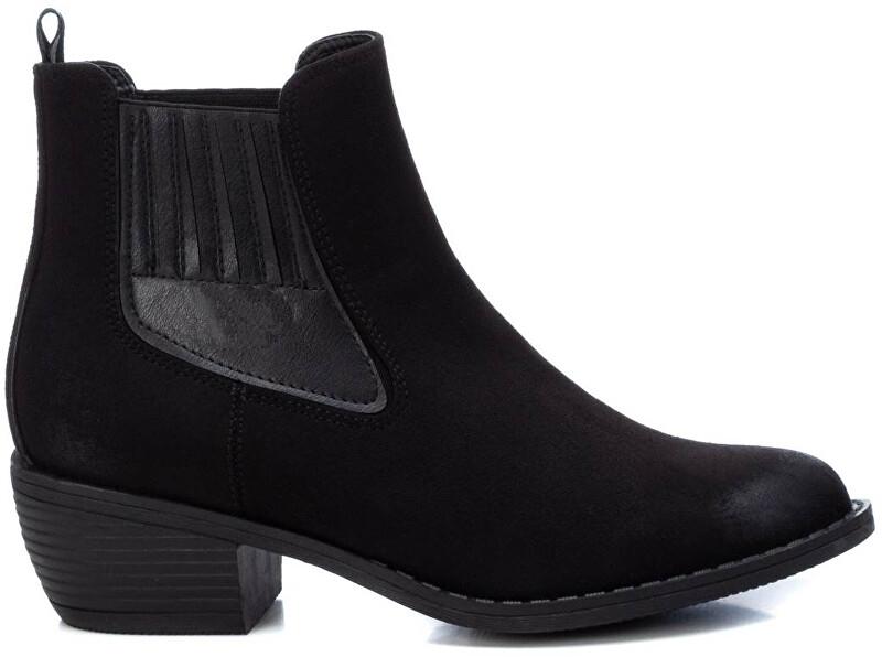Refresh Dámské kotníkové boty 72378-1 39