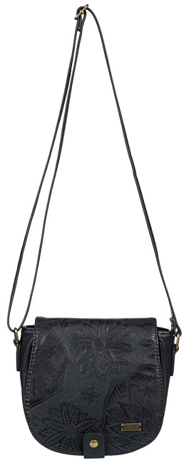 Roxy Crossbody kabelka Bay Lodge Anthracite ERJBP03667-KVJ0