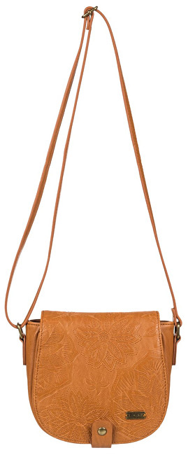 Roxy Crossbody kabelka Bay Lodge Camel ERJBP03667-NLF0