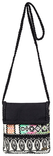 Roxy Crossbody kabelka Just Remember Anthracite ERJBP03658-KVJ0