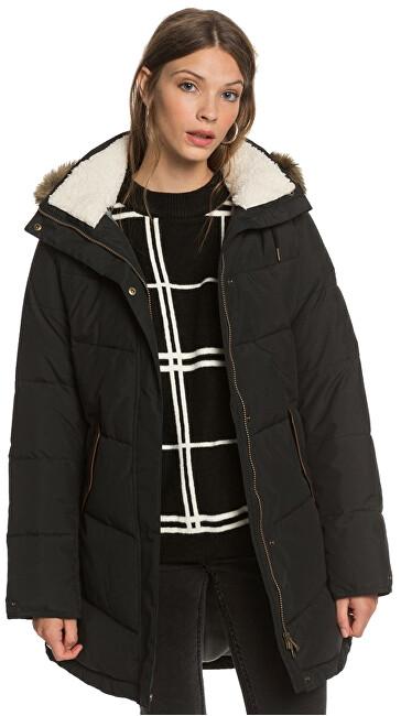 Roxy Dámska bunda Ellie Jk ERJJK03372-KVJ0 M