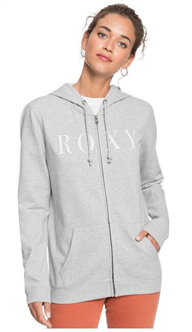 Roxy Dámska mikina Day Brea k s Zipped A ERJFT04278-SGRH XS