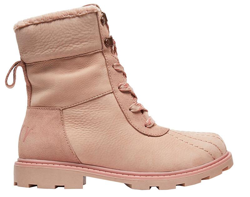 Roxy Dámske členkové topánky Meisa Blush ARJB700628-BSH 40