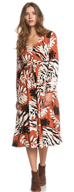 Roxy Dámske šaty About You Now ERJWD03489-NNY2 XS
