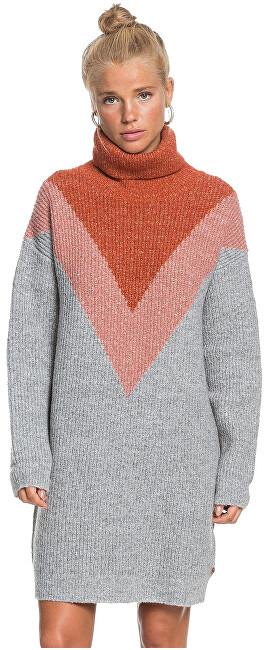 Roxy Dámske šaty Juniper Hills ERJKD03340-SGRH L