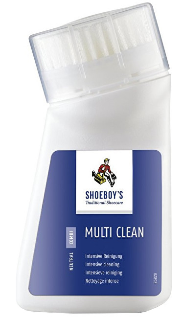 Shoeboy´s Čistič na topánky a textil Multi Clean 75 ml