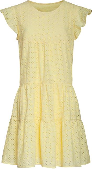 Smashed Lemon Dámske šaty 21374-100 XXL
