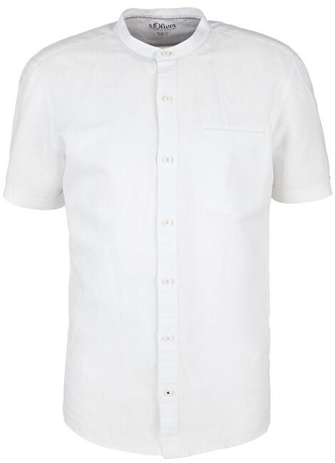 s.Oliver Pánska košeľa 130.10.005.11.120.2037653.0100 M