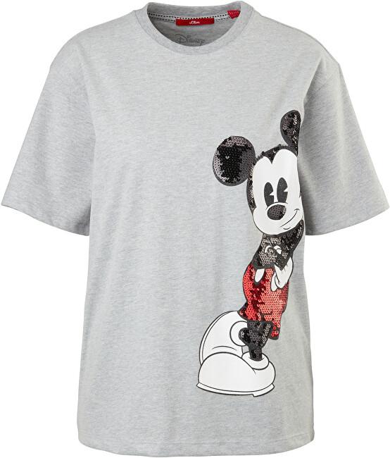 s.Oliver Dámske tričko 14.011.32.6832.94E1 S