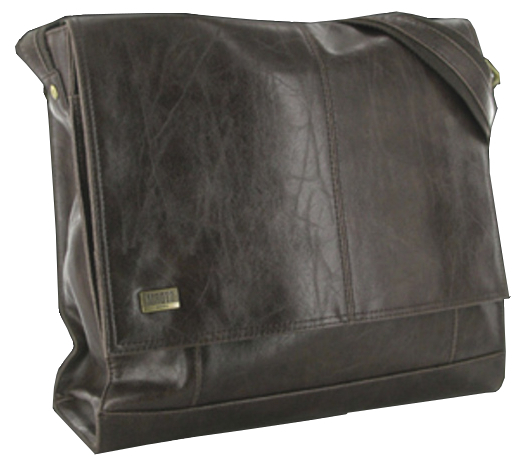 Storm Hnědá crossbody taška Haines Dispatch Brown STABY42/BR