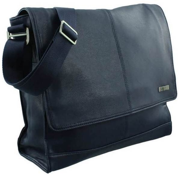 Storm Modrá crossbody taška Abbey Dispatch Bag Navy STCAP31