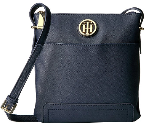 Tommy Hilfiger Dámská crossbody kabelka Honey Crossbody Blue