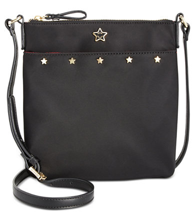 Tommy Hilfiger Dámská crossbody kabelka Star Studded Crossbody Bag