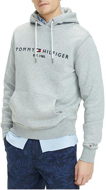 Tommy Hilfiger Pánska mikina MW0MW10752-501 XXXL