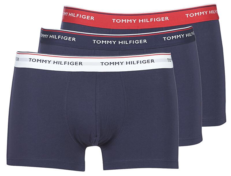 Tommy Hilfiger 3 PACK - pánske boxerky 1U87903842-904 M