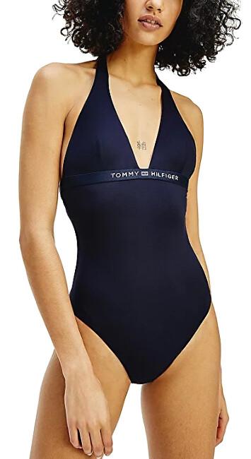 Tommy Hilfiger Dámske jednodielne plavky UW0UW02711-DW5 XS