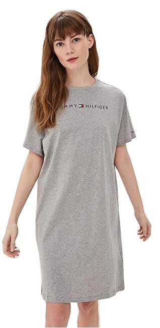 Tommy Hilfiger Dámske šaty UW0UW01639-004 XS