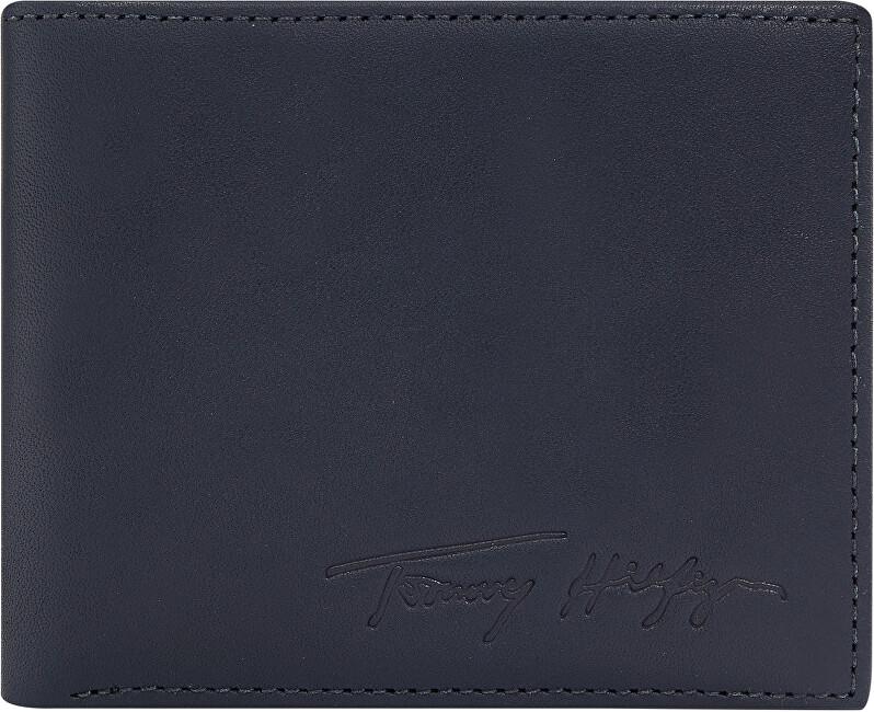 Tommy Hilfiger Pánská peněženka AM0AM07268DW5