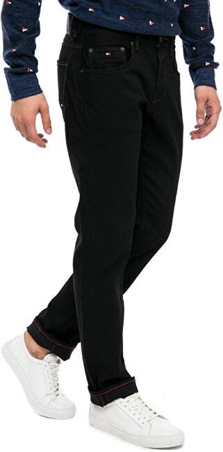 Tommy Hilfiger Pánske džínsy Straight Fit MW0MW01760-919 32/32