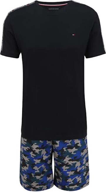 Tommy Hilfiger Pánske pyžamo UM0UM02171-0SQ M
