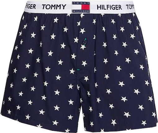 Tommy Hilfiger Pánske trenky UM0UM02175-0NP S