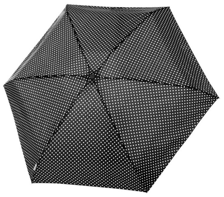 Tamaris Dámský skládací deštník Tambrella Mini black