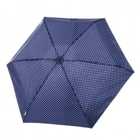 Tamaris Dámský skládací deštník Tambrella Mini blue