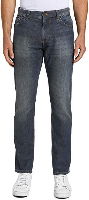 Tom Tailor Pánske džínsy Straight Fit 1007858.10281 32/32