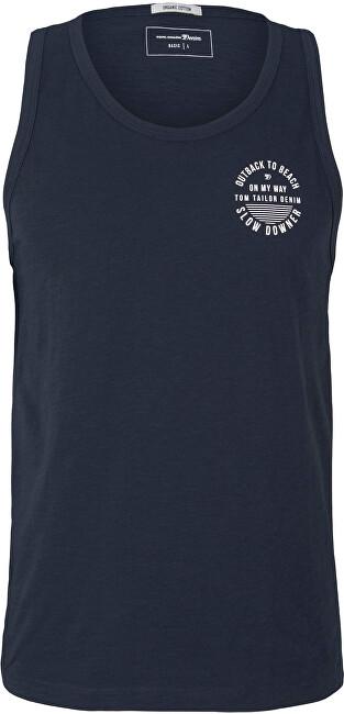 Levně Tom Tailor Pánské tílko Regular Fit 1025608.10668 S