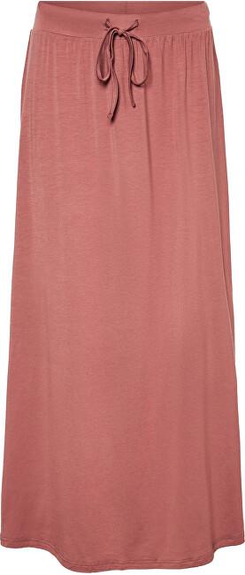 Vero Moda Dámska sukňa VMAVA 10228460 Old Rose XS