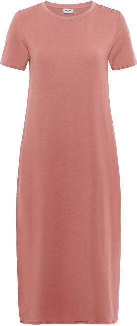 Vero Moda Dámske šaty VMGAVA 10217872 Old Rose S