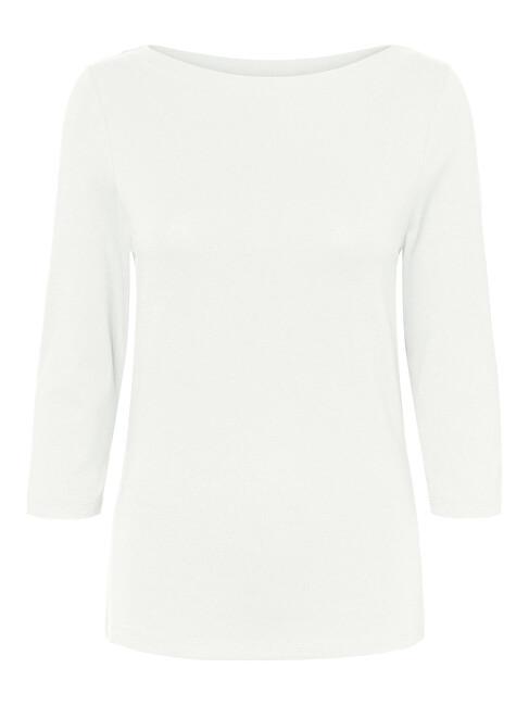 Vero Moda Dámske tričko VMPANDA 10233471 Bright White M