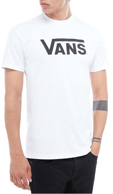 VANS Pánske tričko VN000GGGYB21 XL