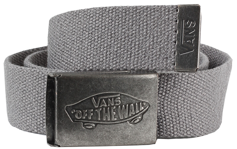 VANS Pánský opasek Conductor II Web Belt Heather Suiting VA31J2KH7