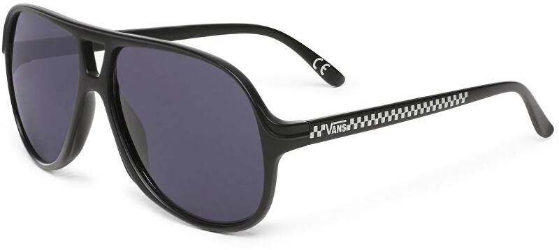 VANS Slnečné okuliare Seek VN0A45GPBLK1